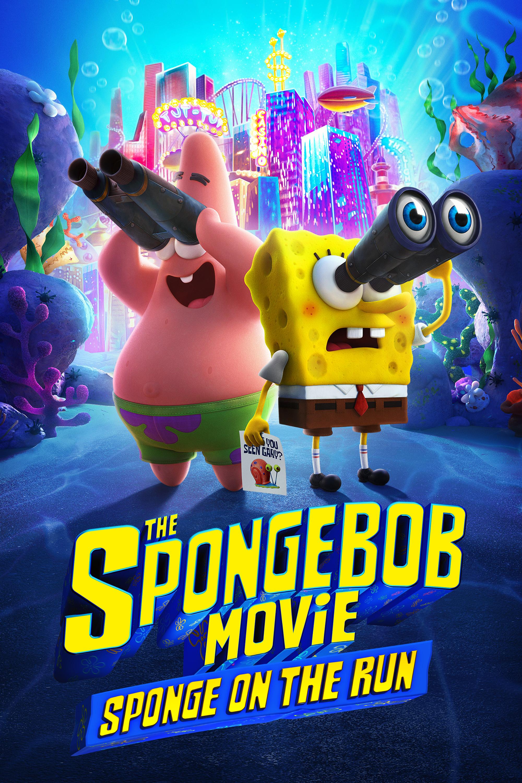 Polly   spongebob2024