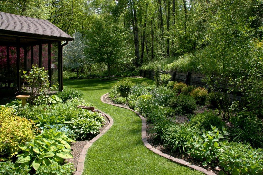 Backyard Design Ideas Magazine