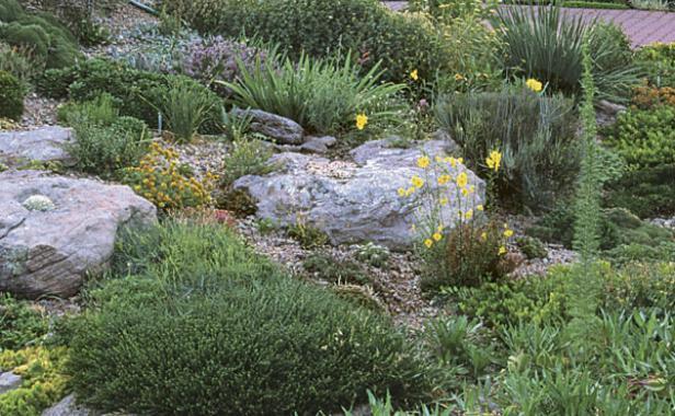 Design Own Garden App