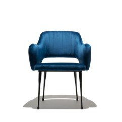 Dining Chair With Armrest Wingback Chairs Ibis