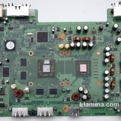 Xbox 360 Power Supply Diagram 1974 Vw Bus Wiring Revisions - Ivc Wiki