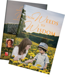 From-Weeds-To-Wisdom-by-Deborah-Ruth-Reaves