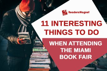 11 Interesting Things to Do When Attending the Miami Book Fair