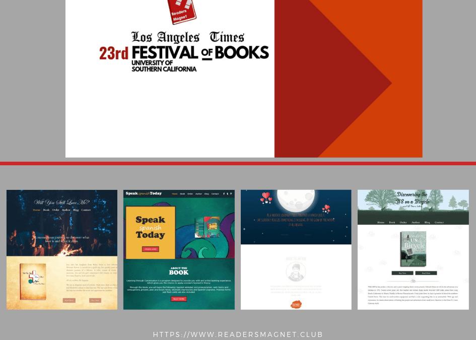 Book Web Design Tips for 2019