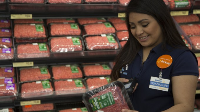 Walmart To Expand Grocery Delivery From 6 Markets To Over