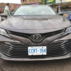 Brand New Toyota Camry Muscle Grand Avanza E 2017 Review The 2018 Has A Generation In Mind Photos On Prince Edward Island