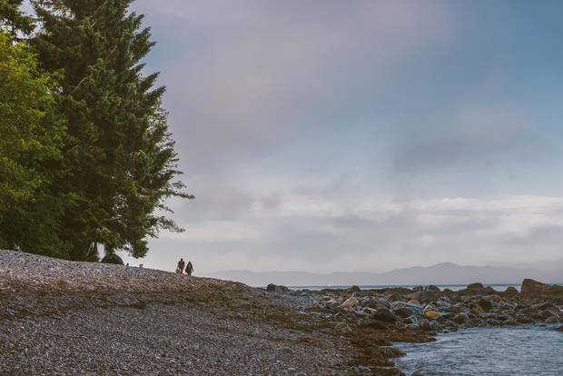 Port Renfrew is the perfect break for city types seeking a West Coast experience without the crowds.