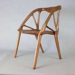 Chair Design Parameters Air Horn Under Office Prank From Nutella Jars To Homes How Technology Is Designing