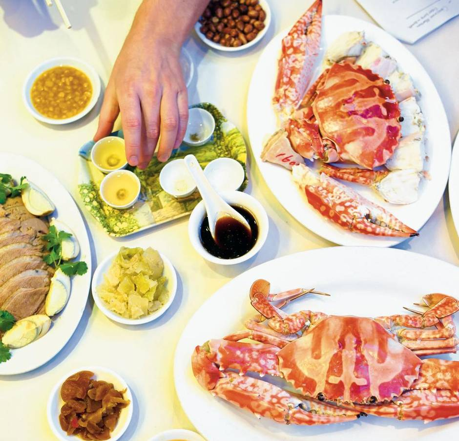 In search of Hong Kong's best foodie destinations – from high end to street level - The Globe and Mail