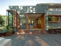 Residence In Hoggs Hollow Weaves Home And Garden