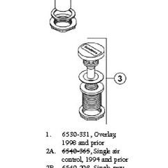 Marquis Spa Parts Diagram Dodge Ram Wiring Sundance Air Venturi Control Overlay Decal   The Works
