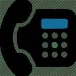 TelIcon6Black