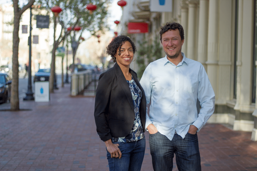 Founders of Beta Boom -- an accelerator that helps founders in emerging tech hubs and fosters inclusive startup ecosystems