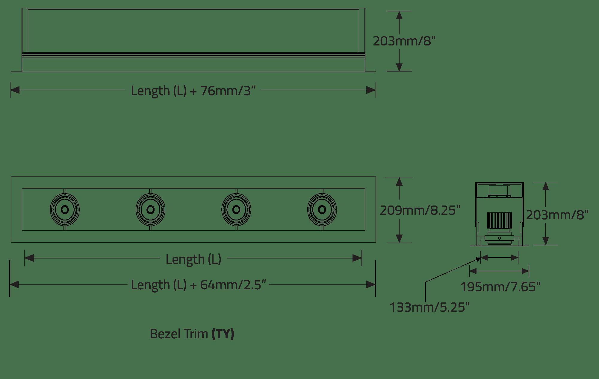 Rail-Lite II™