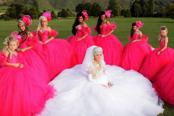 79001aa0d4 Cosas por las que no debes elegir el vestido de tu boda (ni el de