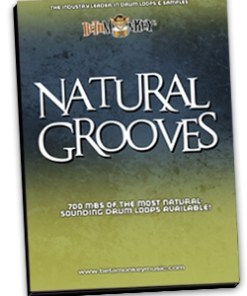 NaturalGrooves
