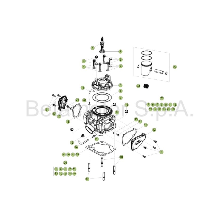 Beta Alp Wiring Diagram Np242 Wiring Diagram
