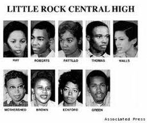 Image result for central high school little rock