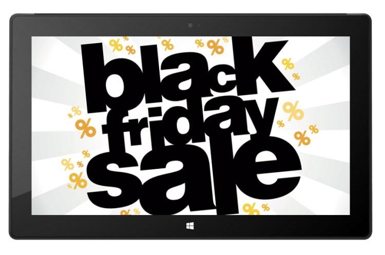 Leuke shopadressen voor Black Friday