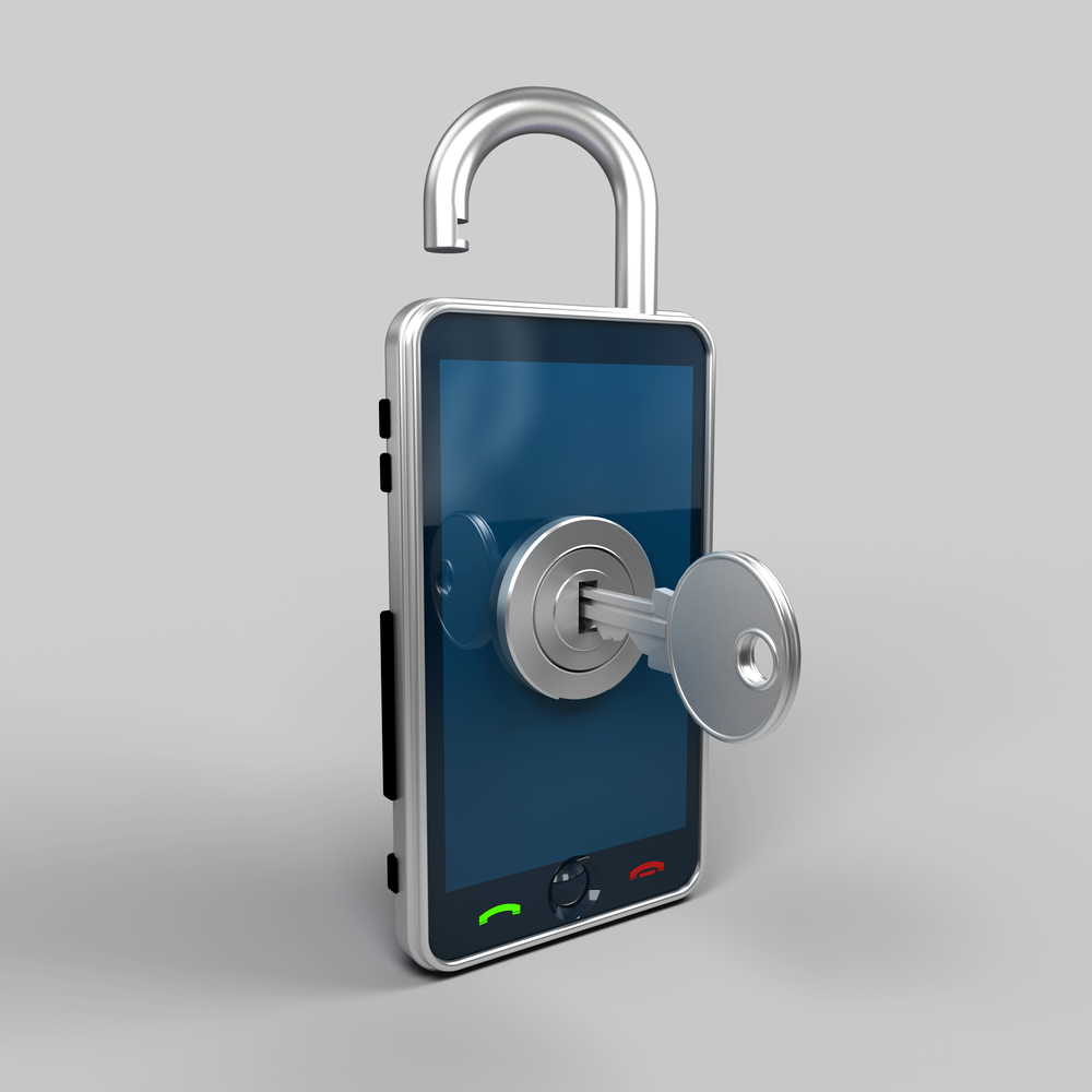 Mobile Security Unlock Software