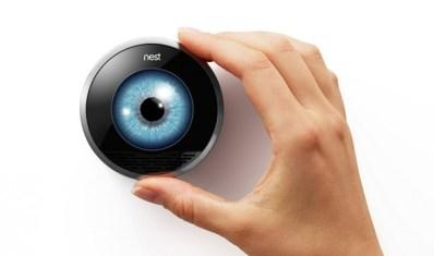 Nest spy