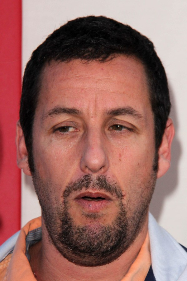 Netflix Signs Deal With Adam Sandler - Streaming Service