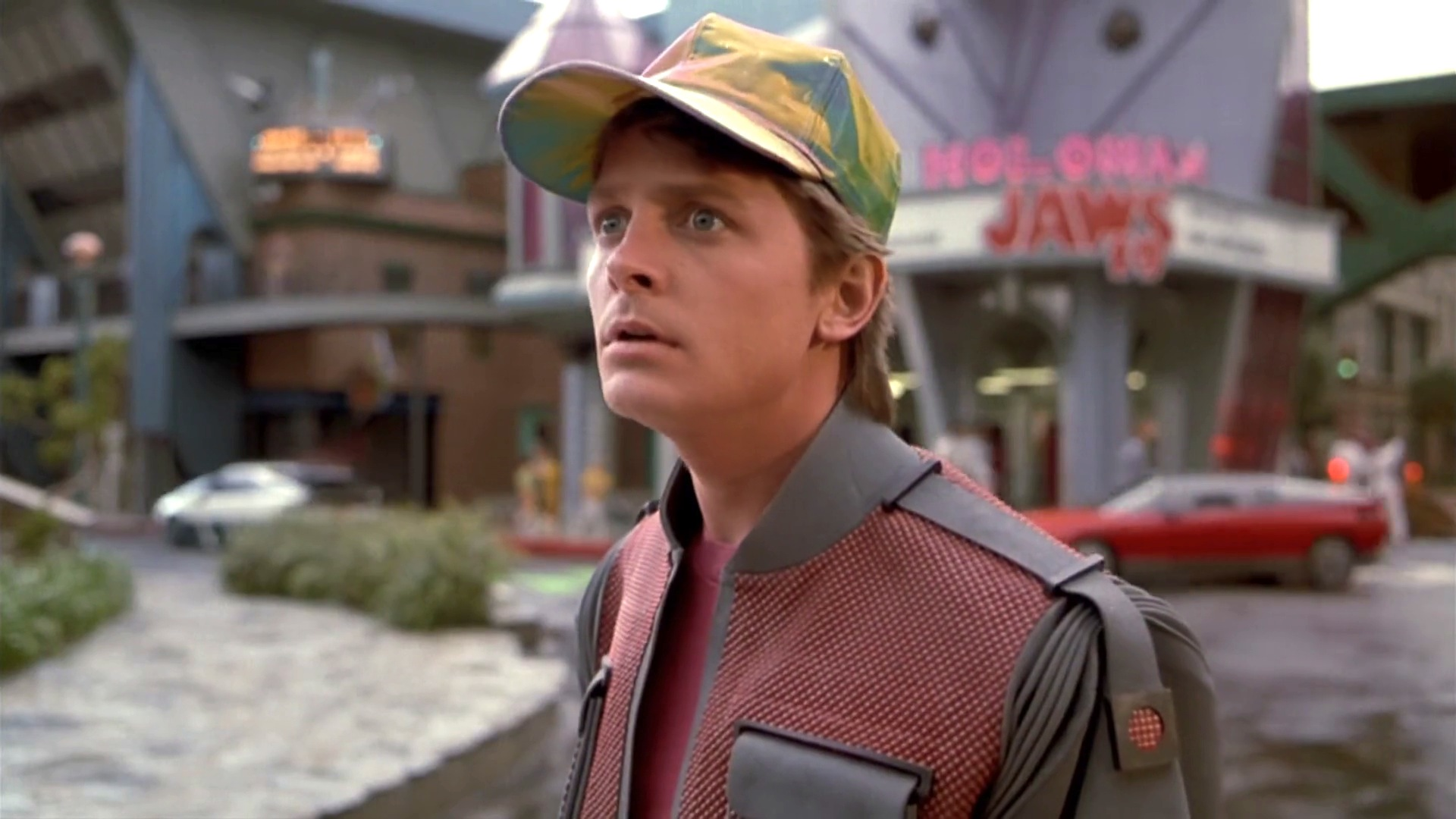 What Back To The Future Ii S Vision Of Got Wrong