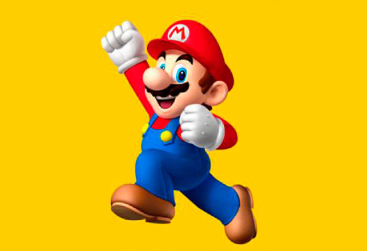 Happy Birthday Mario! Nintendo's Iconic Game Character