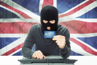 UK cyber risk