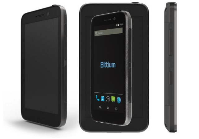 Bittium Tough Mobile Is Ready To Take On Blackphone For
