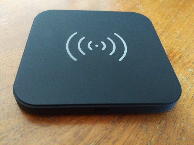 Image result for CHOETECH Wireless Charging Pad