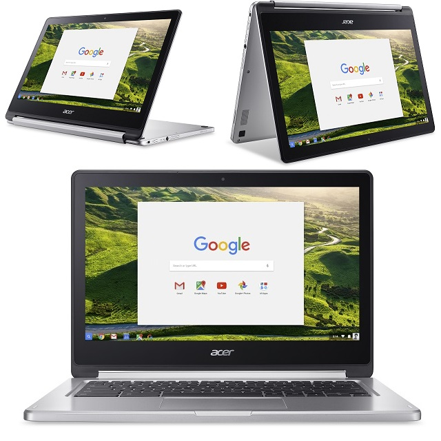 Image result for Chromebook R 13