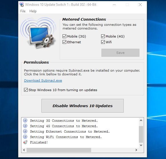 Windows-10-Update-Switch-1-Build-302-main-screen
