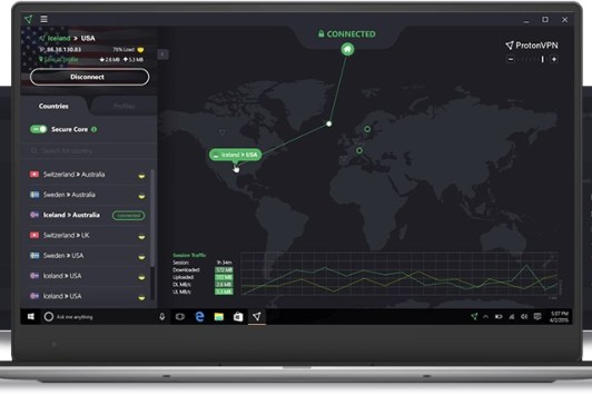 Image result for ProtonVPN