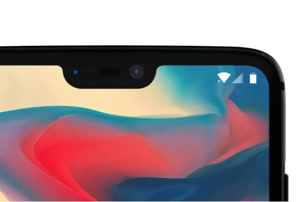 Notch Iphone X Wallpaper Oneplus 6 Will Let You Hide The Notch Eventually As Not