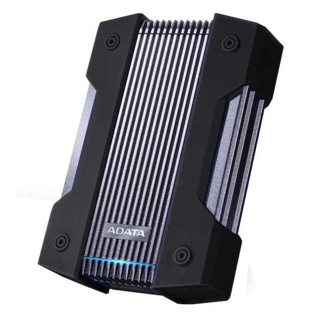 adatahd830 01 ADATA releases the HD830 external hard disk drive   The most rugged HDD ever produced!