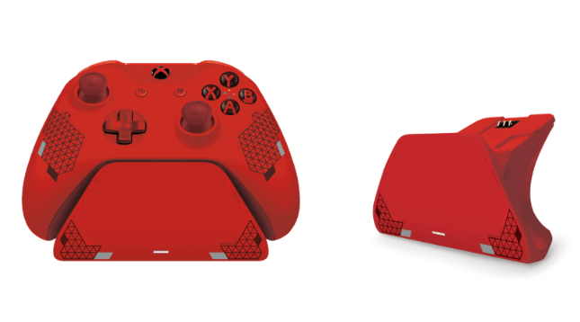Microsoft Announces Sport Red Special Edition Xbox One Wireless Controller