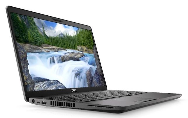 Dell Precision 3540 and 3541 'Developer Edition' mobile workstations come with Ubuntu Linux
