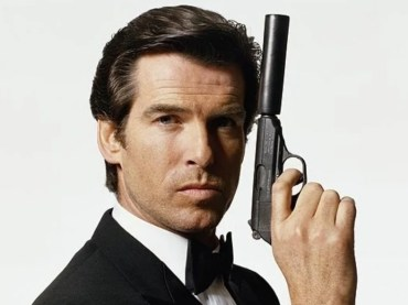 Watch 20 James Bond movies for FREE on YouTube [Update: You can watch 12  Bond movies free on Peacock too] | BetaNews
