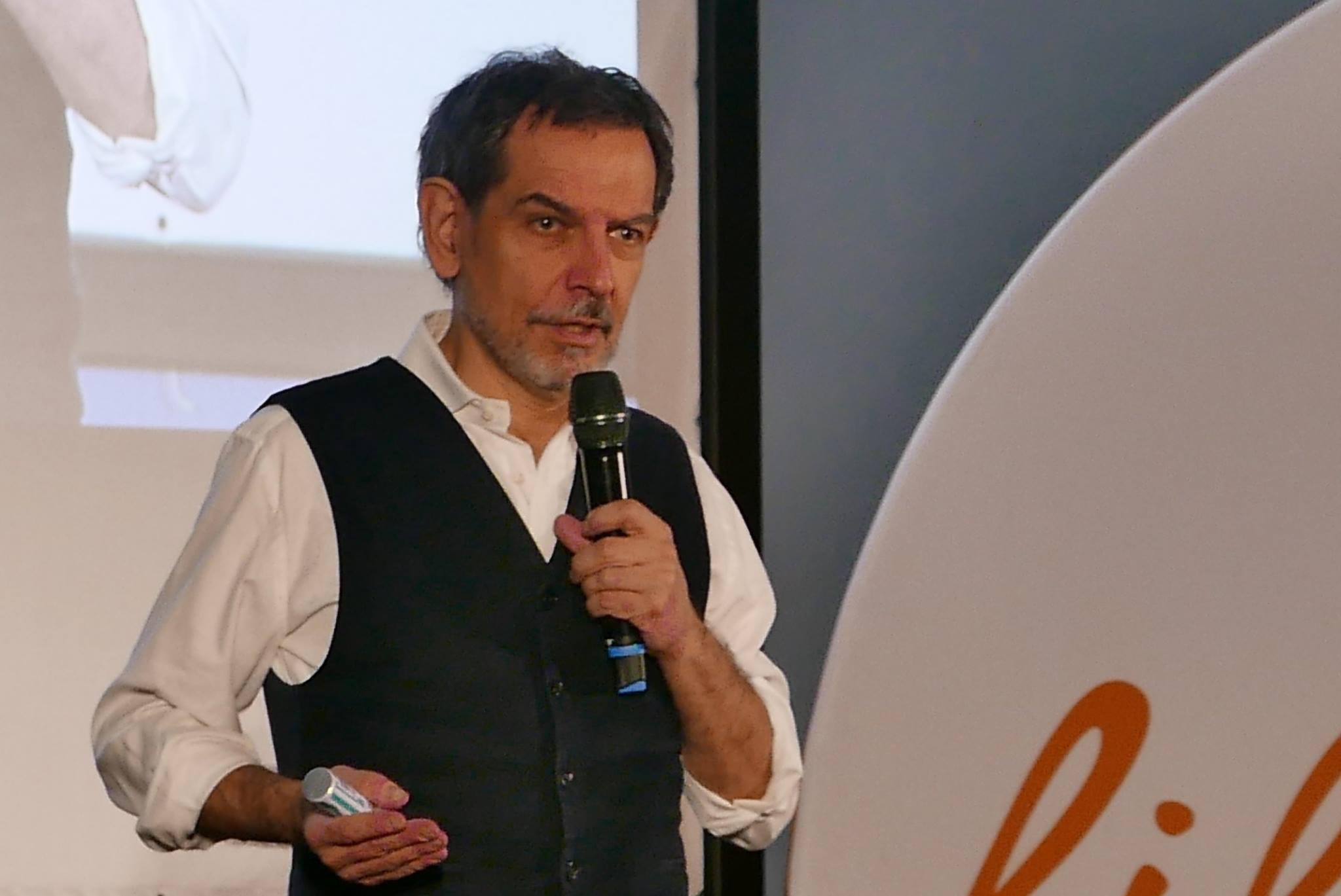 Igor Sibaldi: i libri per i contenuti e gli eventi per la magia