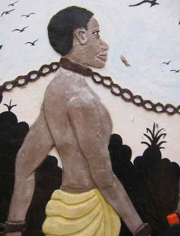 Chi è lo schiavo e chi è il padrone?