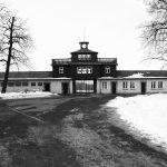 1937 1945: Buchenwald e la memoria.