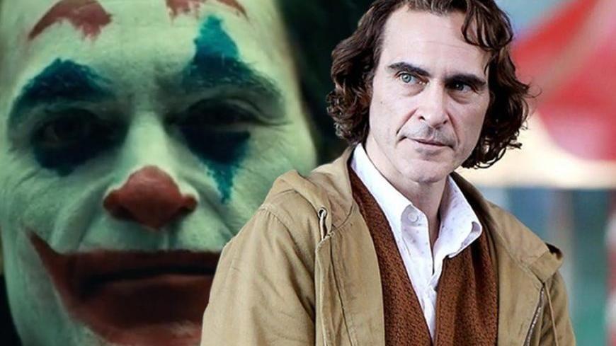 Joker, un angelo demoniaco o un demone angelicato?