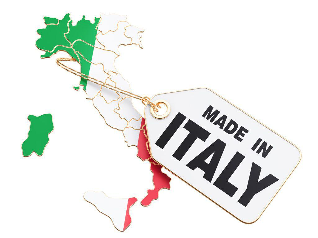 Il made in Italy che piace al mondo