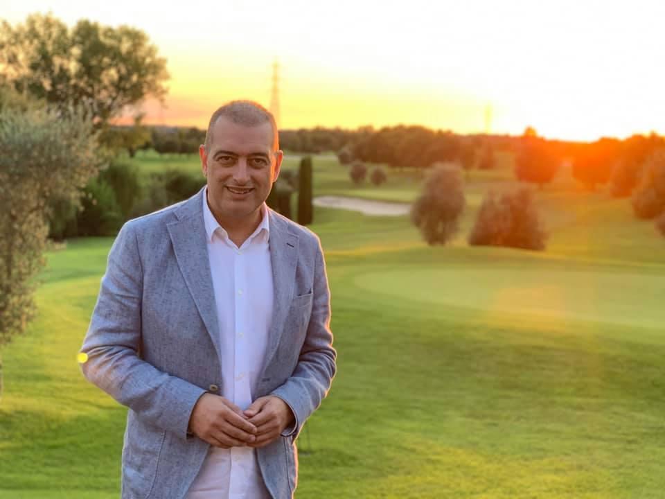 Massimo Tonci