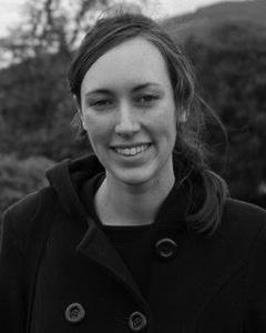 Shannon Evans author image