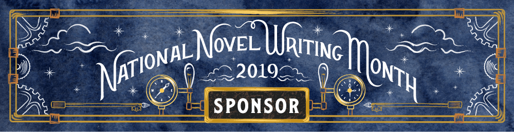 BetaReader.io are Proud Sponsors of National Novel Writing Month