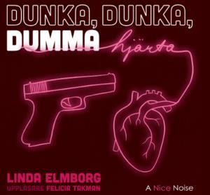 Dunka, dunka, dumma hjärta omslag