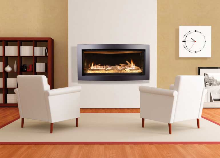 Lehrer Fireplace