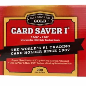 Card Saver 1